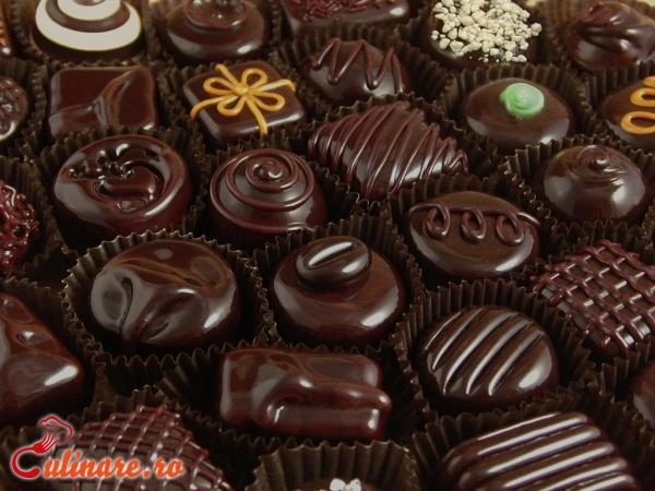 Foto - Cea mai buna ciocolata