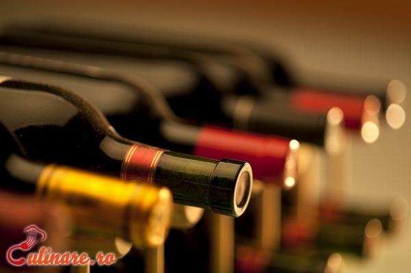 Foto - Cele mai bune vinuri pentru gatit