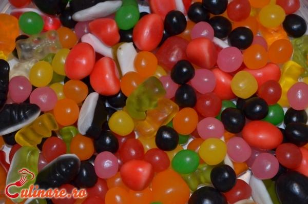 Foto - Cele mai consumate dulciuri din lume