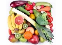 Cum depozitam corect fructele si legumele