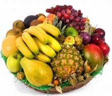 Fructe care ajuta sa te ingrasi
