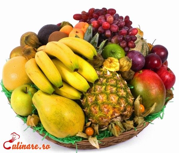 Foto - Fructe care ajuta sa te ingrasi