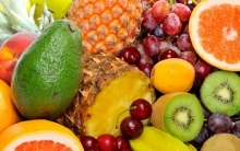 Fructele, sursa delicioasa de energie