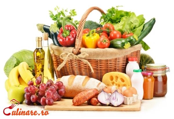 Foto - Regimuri vegetariene