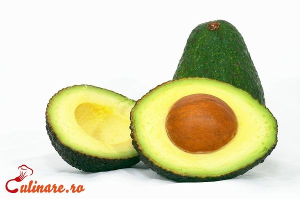 Foto - Beneficiile consumului de avocado