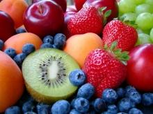 Fructe si legume cu vitamina C