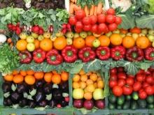 Importanta fructelor si a legumelor