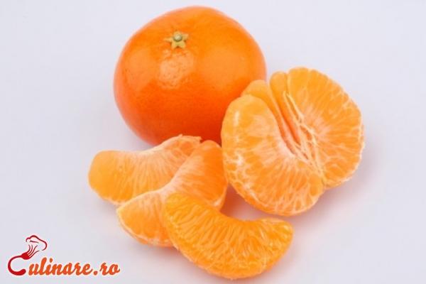 Foto - Mandarine