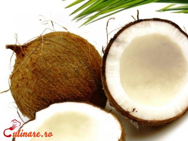 Foto - Nuca de cocos