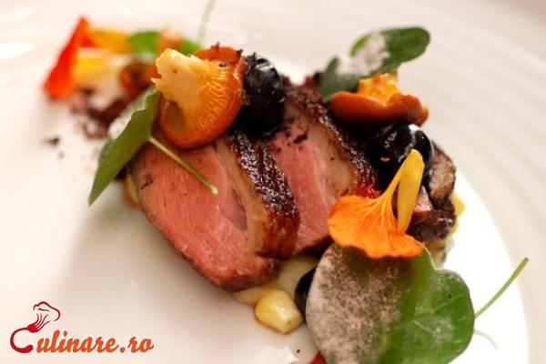 Foto - Totul despre bucatarie Gourmet