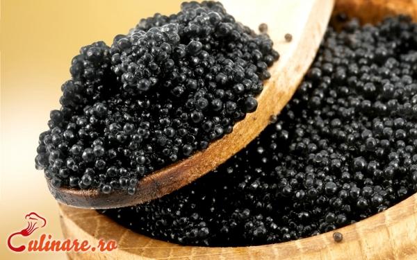 Foto - Totul despre caviar