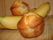 Briose cu banane