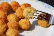 Bulete de cartofi