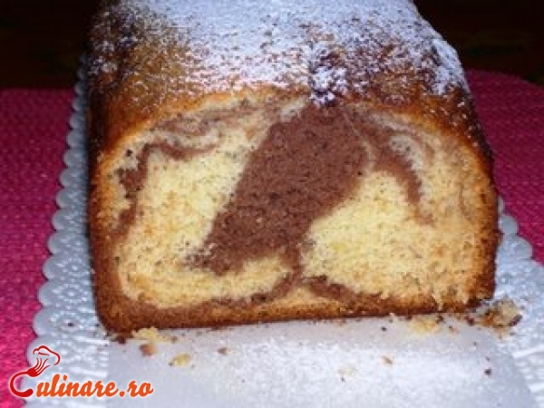 Foto - Chec cu cacao