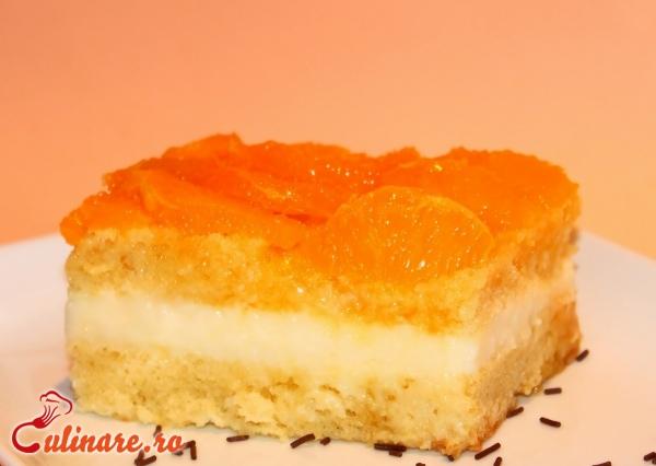 Foto - Cheesecake cu mascarpone