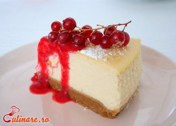 Foto - Cheesecake