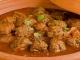 Chiftele de soia