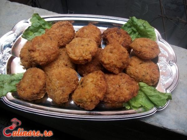 Foto - Chiftele din orez