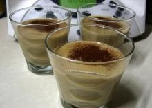 Crema de cafea