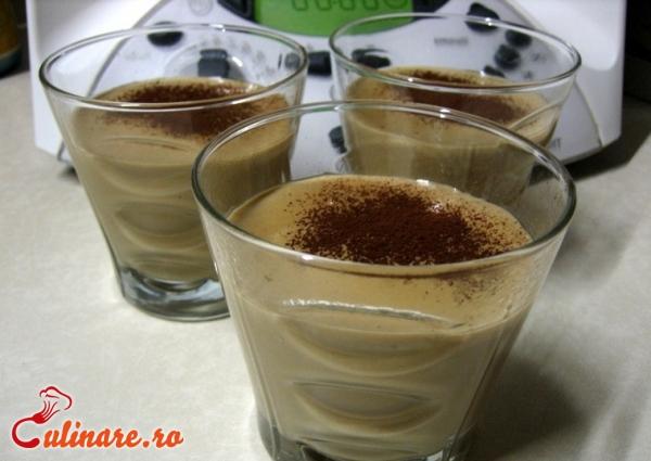 Foto - Crema de cafea