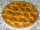 Crostata cu gem
