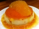 Flan de portocale
