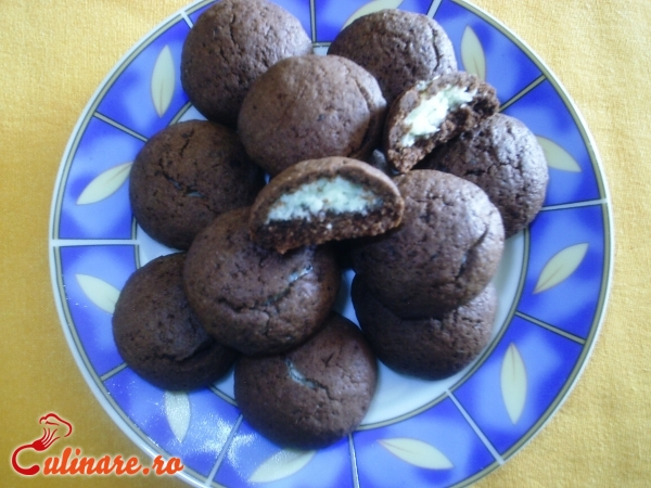 Foto - Fursecuri cu nuca de cocos