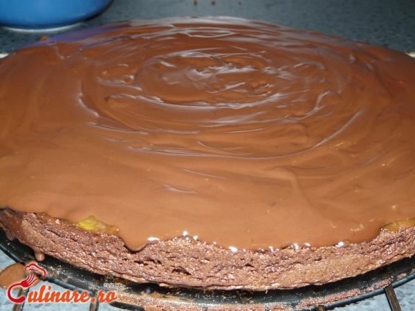 Foto - Glazura de cacao