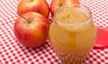 Marmelada de mere