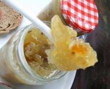 Marmelada de struguri