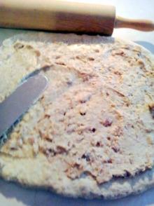 Pasta de jumari