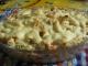 Paste cu branza la cuptor