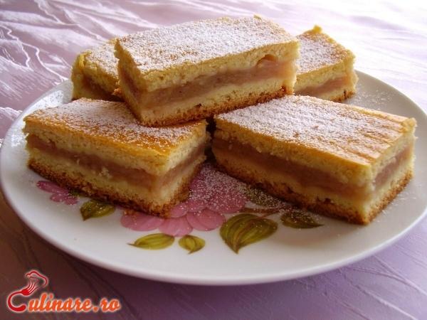 Foto - Pirog cu mere