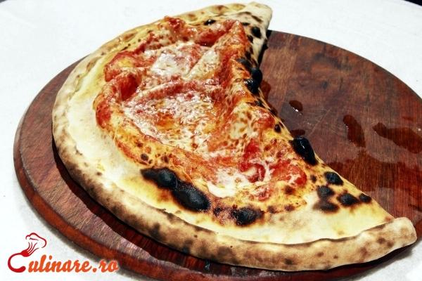 Foto - Pizza calzone