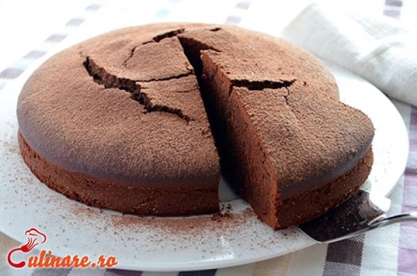 Foto - Prajitura cu cacao