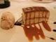 Prajitura cu caramel