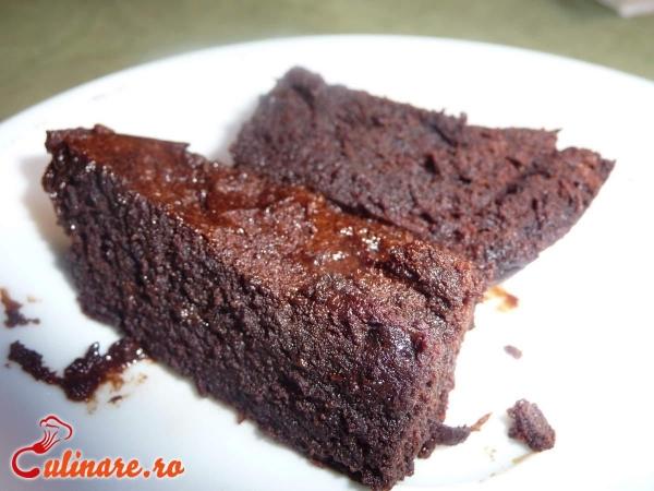 Foto - Prajitura cu ciocolata
