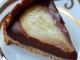Prajitura cu pere si ciocolata