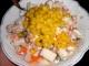 Salata cu surimi