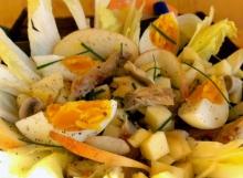 Salata de andive