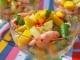 Salata de creveti cu ananas
