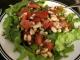 Salata de fasole uscata