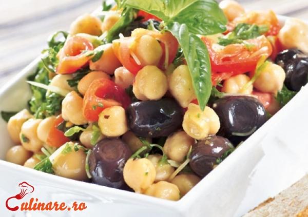Foto - Salata de naut