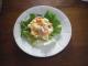 Salata de pui cu ananas