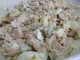Salata de pui cu telina