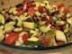 Salata de zucchini