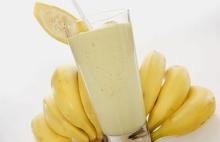 Shake de banane