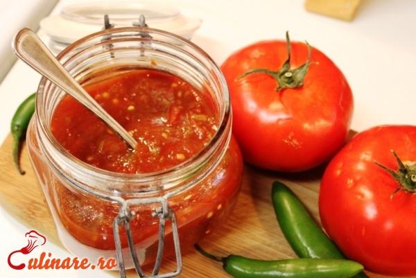 Foto - Sos salsa