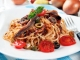 Spaghete cu ansoa