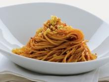 Spaghete milaneze